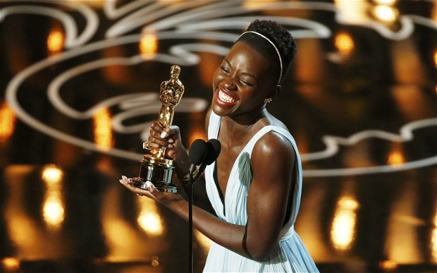 Oscars 2014 – That's a Wrap