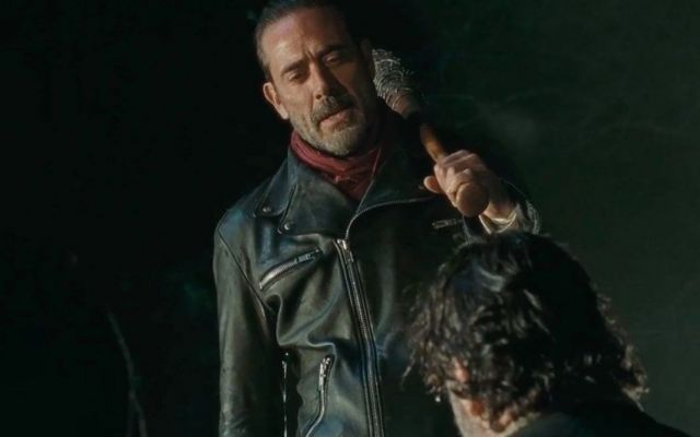 TWD: The End of The Ricktatorship?